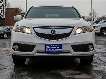 2013 Acura RDX Base (Stk: 20164A) in Burlington - Image 1 of 29