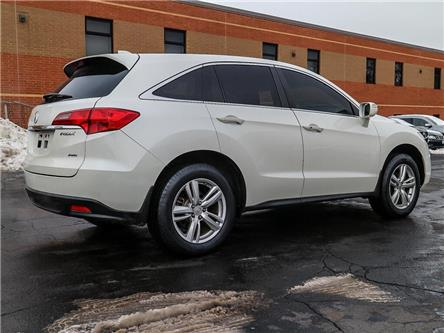 2013 Acura RDX Base (Stk: 20164A) in Burlington - Image 2 of 29