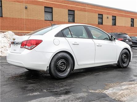2016 Chevrolet Cruze Limited 2LS (Stk: D486A) in Burlington - Image 2 of 24