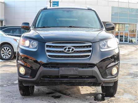 2012 Hyundai Santa Fe  (Stk: 4169A) in Burlington - Image 1 of 26
