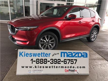 2019 Mazda CX-5  (Stk: 35018) in Kitchener - Image 1 of 30