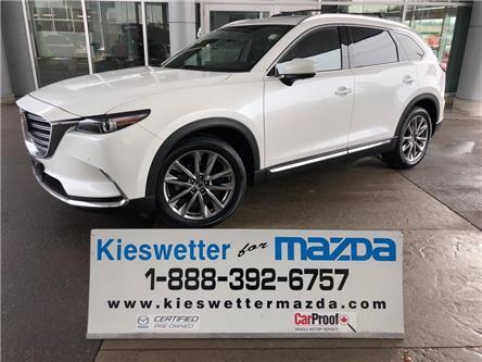 2019 Mazda CX-9 GT (Stk: 34870) in Kitchener - Image 1 of 30