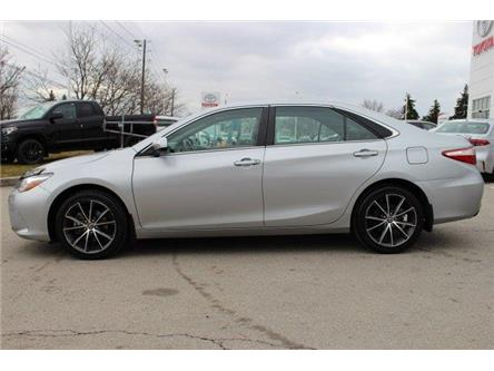 2017 Toyota Camry XSE (Stk: 291072A) in Oakville - Image 2 of 19