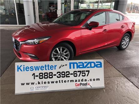 2018 Mazda Mazda3  (Stk: U3948) in Kitchener - Image 1 of 30