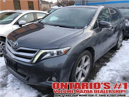 2016 Toyota Venza Base V6 (Stk: P2629) in Toronto - Image 1 of 21