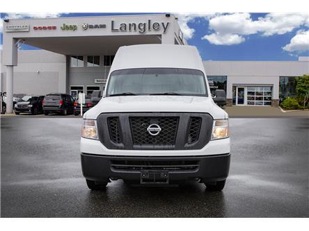 2012 Nissan NV Cargo NV3500 HD S V8 (Stk: EE909310A) in Surrey - Image 2 of 16