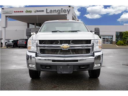 2010 Chevrolet Silverado 3500HD LTZ (Stk: K673493B) in Surrey - Image 2 of 24
