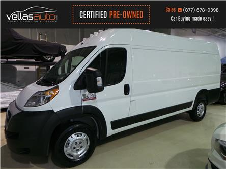 2019 RAM ProMaster 3500 High Roof (Stk: NP999) in Vaughan - Image 1 of 22
