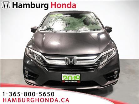2019 Honda Odyssey EX (Stk: T5407) in Niagara Falls - Image 2 of 21