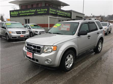 2009 Ford Escape XLT Automatic (Stk: 2605A) in Kingston - Image 1 of 16