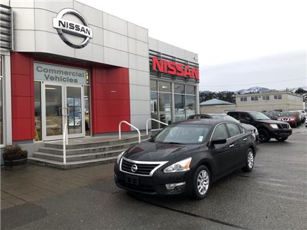 2015 Nissan Altima 2.5 (Stk: N20-0003A) in Chilliwack - Image 1 of 14