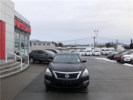 2015 Nissan Altima 2.5 (Stk: N20-0003A) in Chilliwack - Image 2 of 14