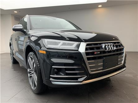 2020 Audi SQ5 3.0T Progressiv (Stk: 51352) in Oakville - Image 1 of 21