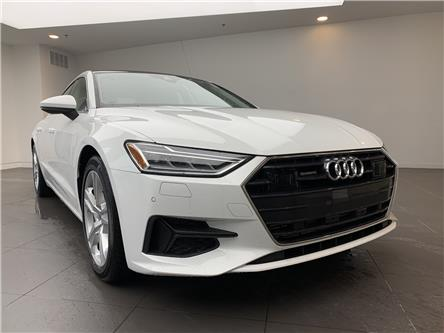 2019 Audi A7 55 Progressiv (Stk: 51354) in Oakville - Image 1 of 20
