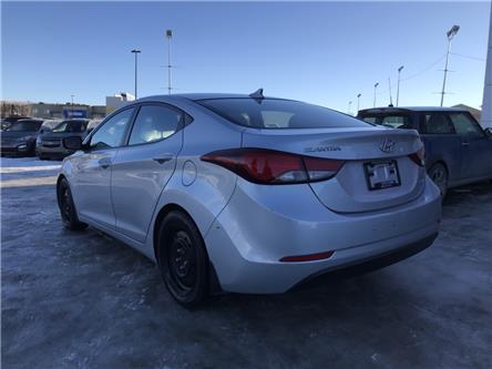 2014 Hyundai Elantra GL (Stk: 0RI6576A) in Calgary - Image 2 of 18