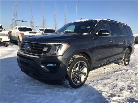 2019 Ford Expedition Max Limited (Stk: R10788) in Ft. Saskatchewan - Image 1 of 23
