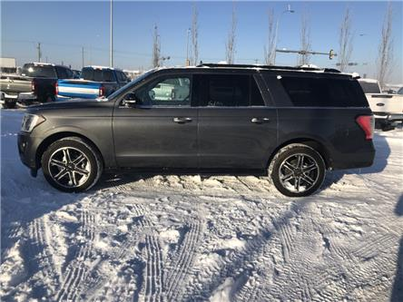 2019 Ford Expedition Max Limited (Stk: R10788) in Ft. Saskatchewan - Image 2 of 23