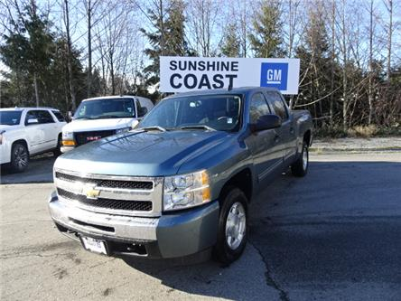 2010 Chevrolet Silverado 1500 LT (Stk: CJ569320A) in Sechelt - Image 1 of 17