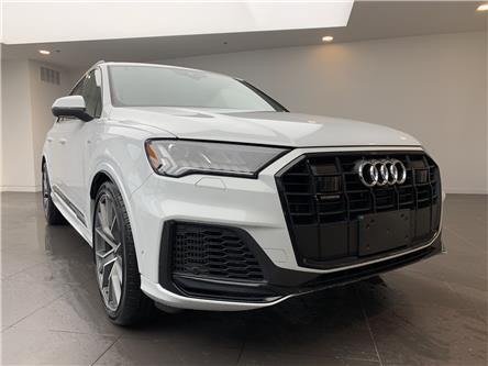 2020 Audi Q7 55 Technik (Stk: 51392) in Oakville - Image 1 of 22