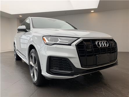 2020 Audi Q7 55 Progressiv (Stk: 51401) in Oakville - Image 1 of 22