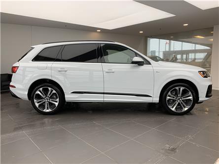 2020 Audi Q7 55 Progressiv (Stk: 51401) in Oakville - Image 2 of 22