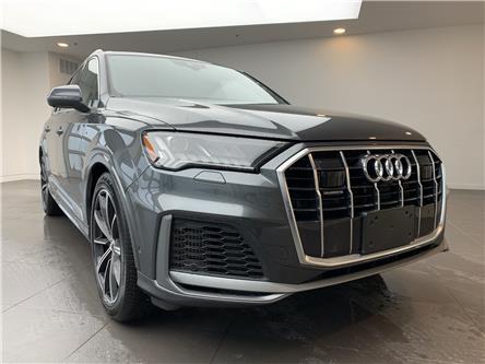 2020 Audi Q7 55 Technik (Stk: 51404) in Oakville - Image 1 of 22