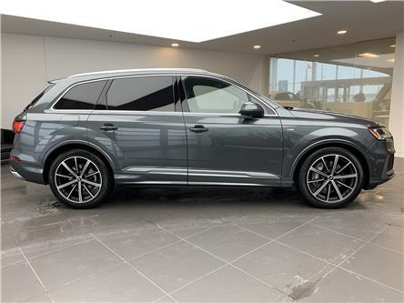 2020 Audi Q7 55 Technik (Stk: 51404) in Oakville - Image 2 of 22