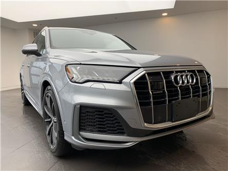 2020 Audi Q7 55 Technik (Stk: 51402) in Oakville - Image 1 of 22