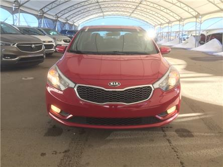 2015 Kia Forte  (Stk: 181434) in AIRDRIE - Image 2 of 30