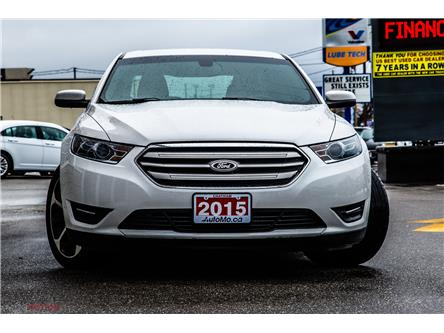 2015 Ford Taurus SEL (Stk: 2089) in Chatham - Image 2 of 26