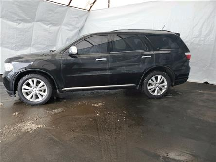 2012 Dodge Durango Crew Plus (Stk: 1960012) in Thunder Bay - Image 2 of 21