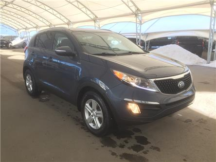 2016 Kia Sportage LX (Stk: 180036) in AIRDRIE - Image 1 of 34