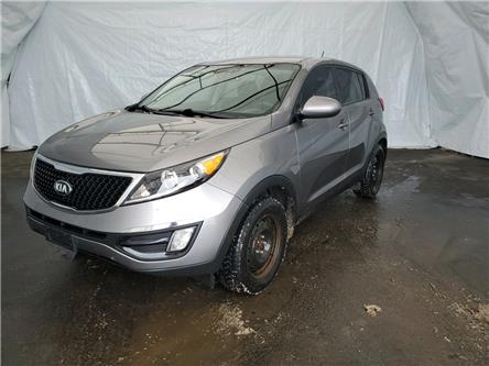 2015 Kia Sportage LX (Stk: 1918172) in Thunder Bay - Image 1 of 13