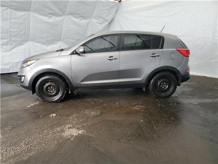 2015 Kia Sportage LX (Stk: 1918172) in Thunder Bay - Image 2 of 13