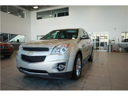 2015 Chevrolet Equinox LTZ (Stk: PW0119) in Red Deer - Image 1 of 20
