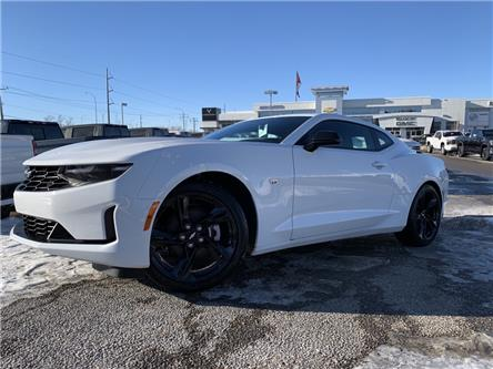 2019 Chevrolet Camaro 2LT (Stk: K0143877) in Calgary - Image 2 of 20
