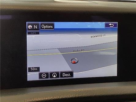 2016 Lexus IS 350 Base (Stk: PL20001) in Kingston - Image 2 of 30