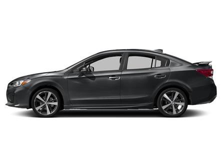 2017 Subaru Impreza Sport-tech (Stk: P2221) in Ottawa - Image 2 of 8