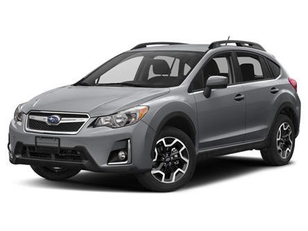 2016 Subaru Crosstrek Touring Package (Stk: P2220) in Ottawa - Image 1 of 9
