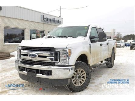 2018 Ford F-250  (Stk: 19603A) in Pembroke - Image 1 of 23