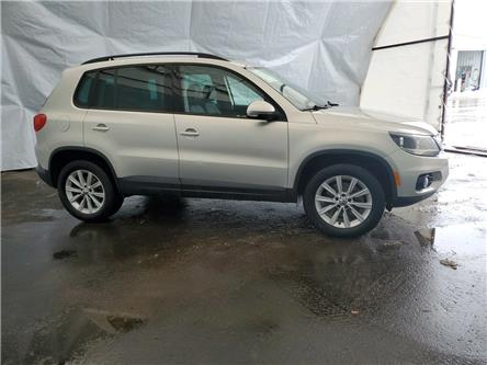 2013 Volkswagen Tiguan 2.0 TSI Highline (Stk: 1914881) in Thunder Bay - Image 2 of 19