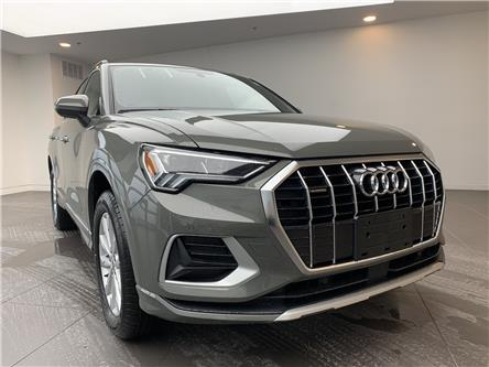 2020 Audi Q3 45 Komfort (Stk: 51366) in Oakville - Image 1 of 19