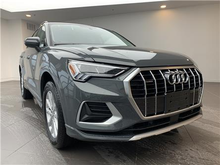2020 Audi Q3 45 Komfort (Stk: 51364) in Oakville - Image 1 of 19