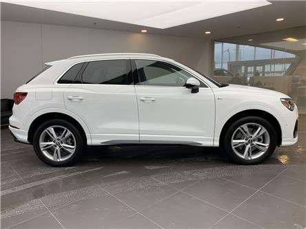 2020 Audi Q3 45 Progressiv (Stk: 51389) in Oakville - Image 2 of 21