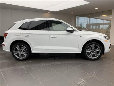 2020 Audi Q5 e 55 Progressiv (Stk: 51376) in Oakville - Image 2 of 20