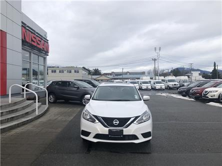 2019 Nissan Sentra 1.8 SV (Stk: N20-0006P) in Chilliwack - Image 2 of 16