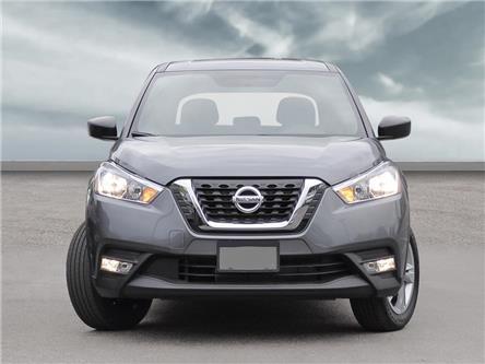 2020 Nissan Kicks S (Stk: 20126) in Barrie - Image 2 of 22