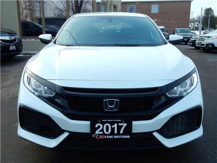 2017 Honda Civic LX (Stk: SHHFK7) in Kitchener - Image 2 of 22