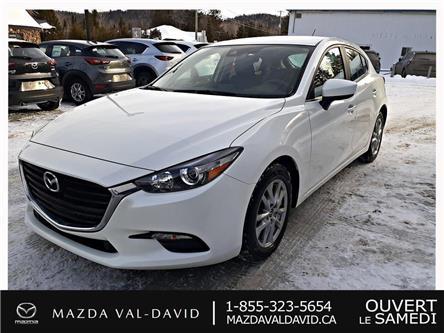 2018 Mazda Mazda3 Sport  (Stk: jac2018) in Val-David - Image 1 of 13