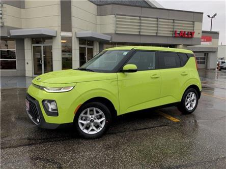 2020 Kia Soul EX (Stk: KSOU2040) in Chatham - Image 1 of 15